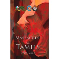 Massacres of Tamils - English Edition